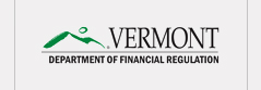 Vermont Department of Financial Regulation